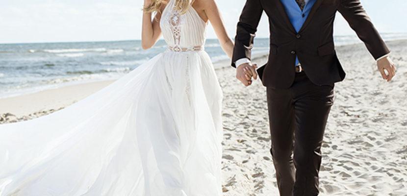 633e55027f763 Bierzesz ślub w 2019 roku? Sprawdź jakie trendy obecnie panują w branży -  Namaste.pl