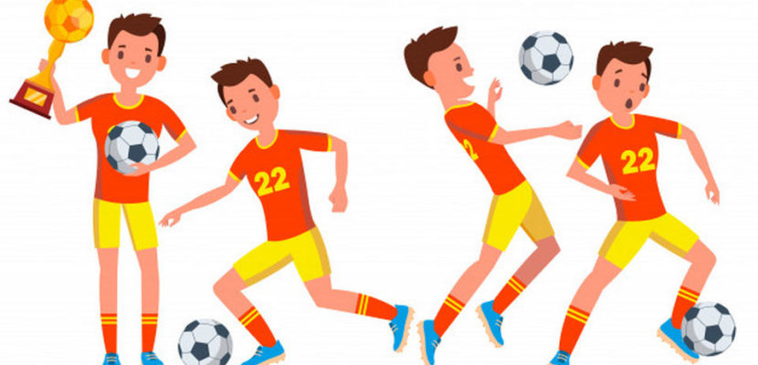 sport top