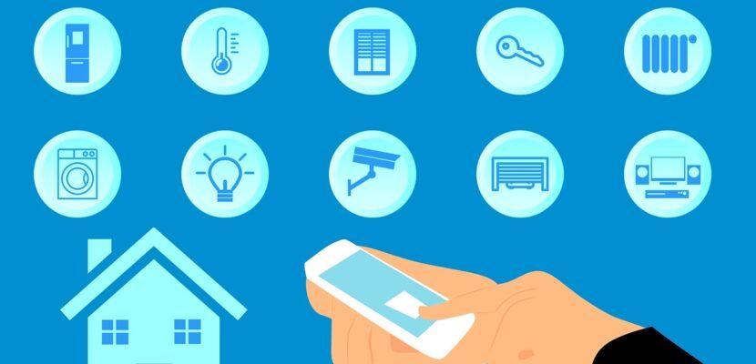 Smart home - nowe technologie
